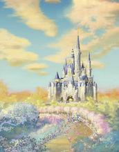 奇幻童话城堡