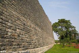 湖南长沙马王堆西汉墓出土的守备图所画箭道城图片