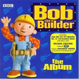 Bob The Builder - Mambo No. 5