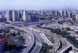 北京西直门桥_西直门立交桥_360百科