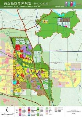 行政区划涉及梁园区,睢阳区,商丘经济技术开发区,虞城县.