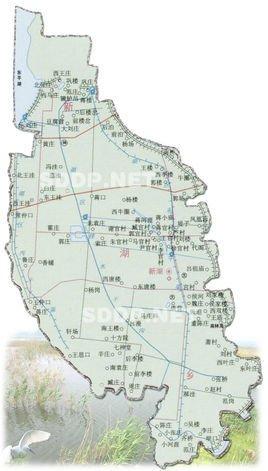 高龙镇五岔沟地图