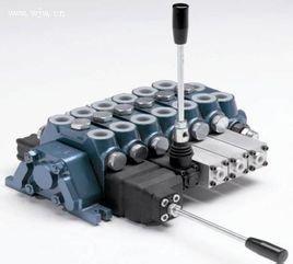 1 耐压试验温度(℃)常温 折叠 编辑本段 分类 (1)机动换向阀,机动换向图片