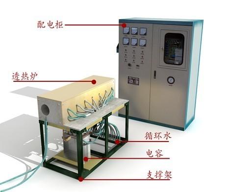 电炉巡检控制仪接线图