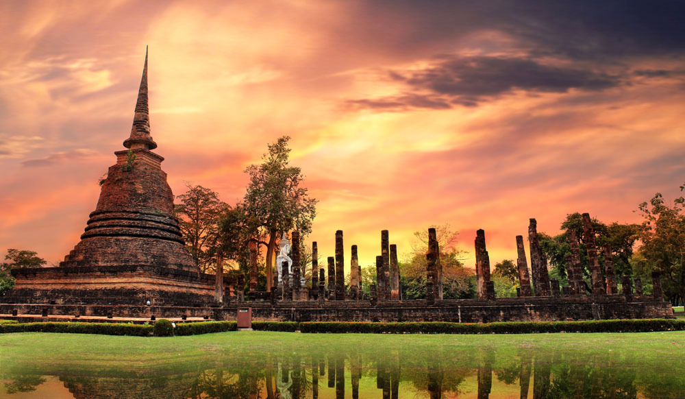 泰国对外贸易商品结构图