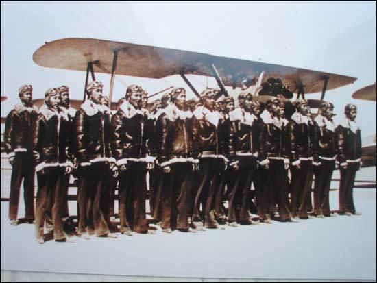 二战飞虎队