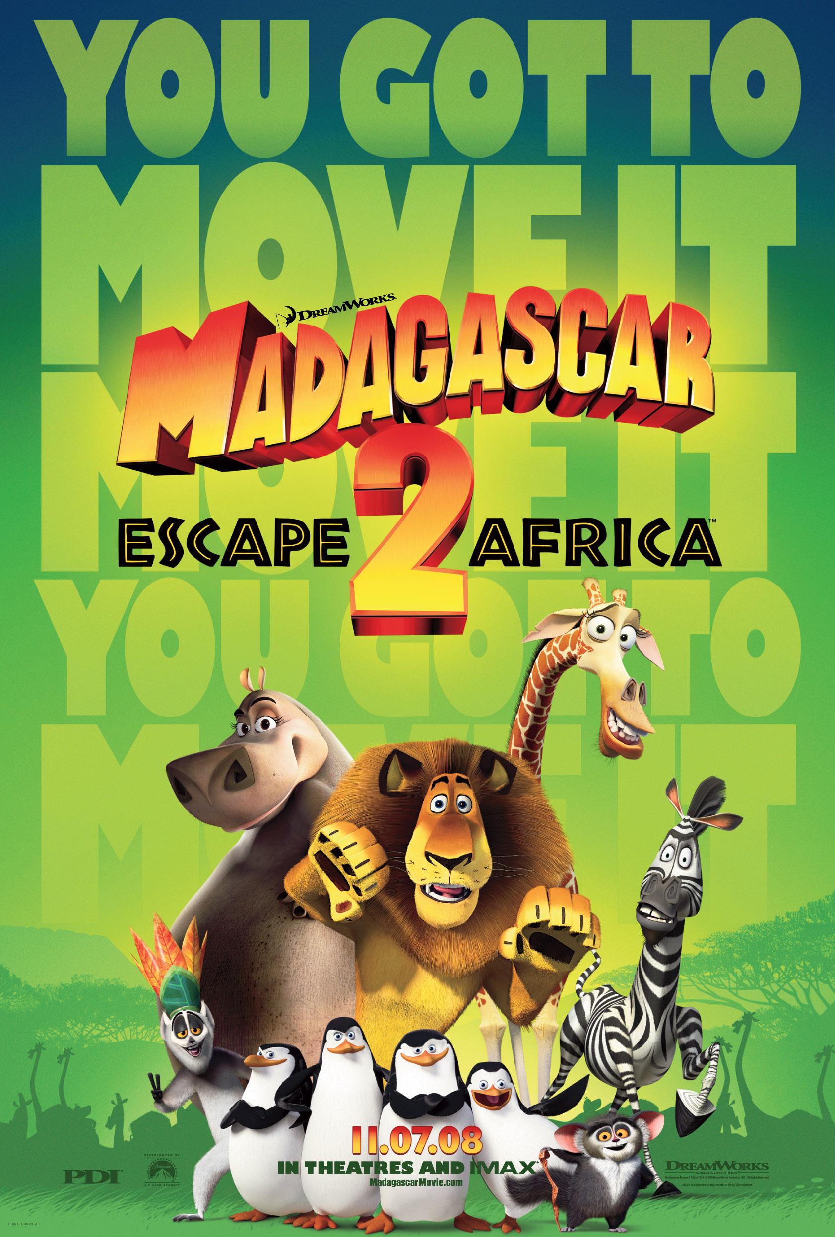 马达加斯加2_360百科