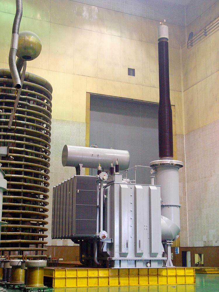 澜沧江梯级,铜街子,吉林台,龚嘴水电站监控系统;扬州第二发电厂660mw