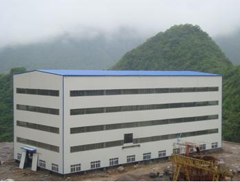 湖北中普重型钢结构工程有限公司