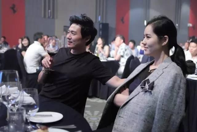 她是韩国第一美女,零绯闻最爱权志龙,结婚十一载终获千金。