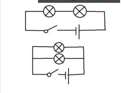 串联电路的特点