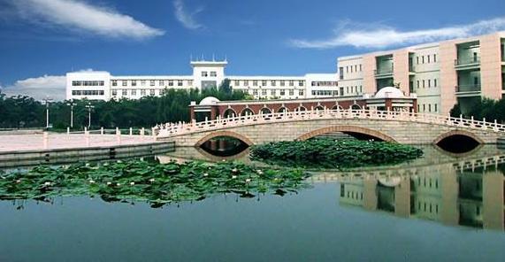 山东理工大学重修图片