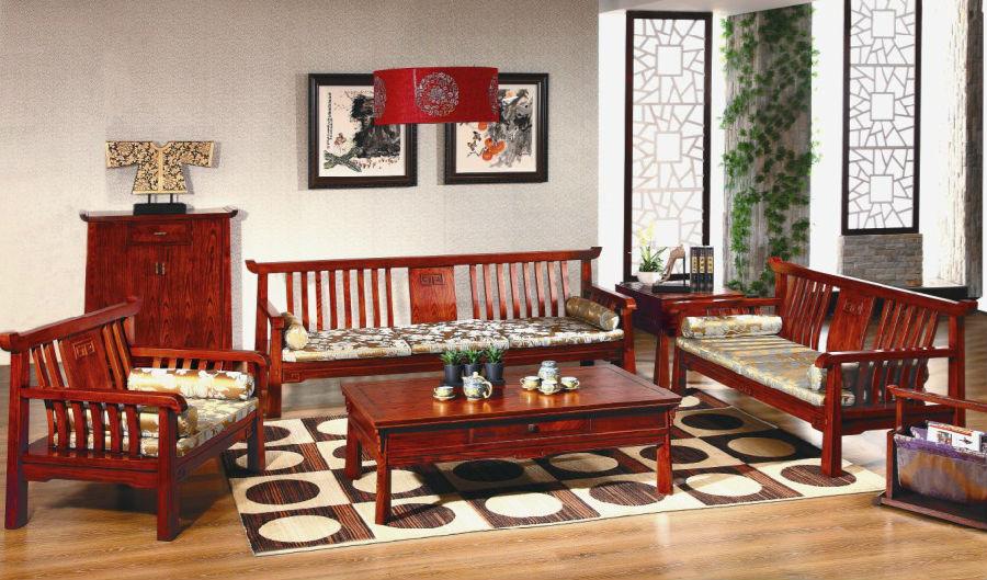 唐风古韵新中式家具设计源自博大精深的东方文化,提取东方艺术与自然