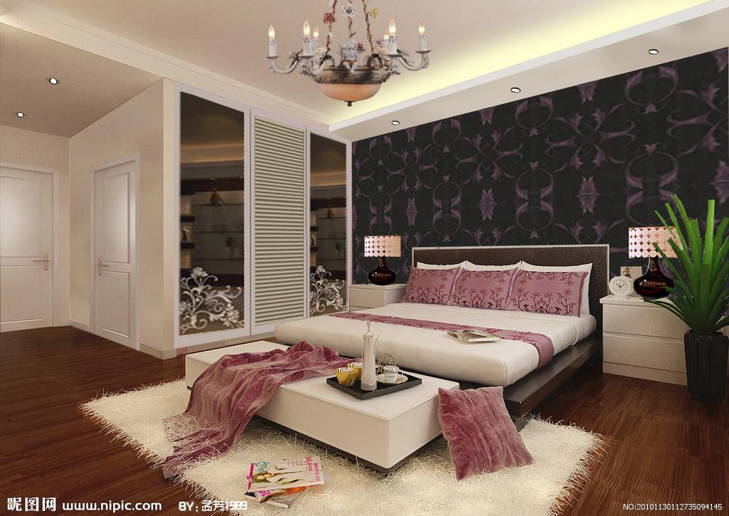 求一套室內設計(客廳,臥室,廚房)的效果圖和施工圖(立面圖 天花布置圖