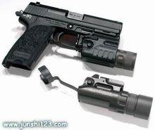 usp45通用自动装填手