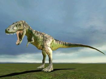体形最大的恐龙