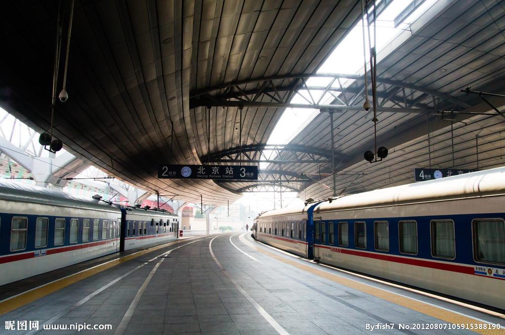 龙南火车站