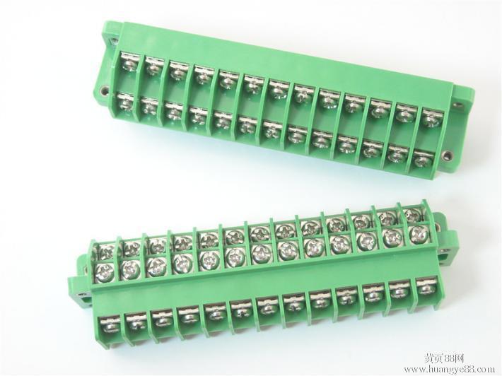 高密度pcb(印制电路板)连接器有效接触件总数达600芯,专用器件最多