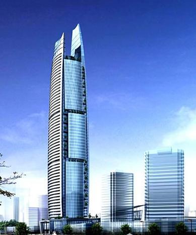 东莞建筑矢量图