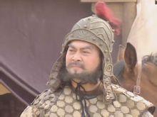 影视形象折叠 1994年《三国演义》:王宝奇饰华雄 2010年《三国》:丁图片