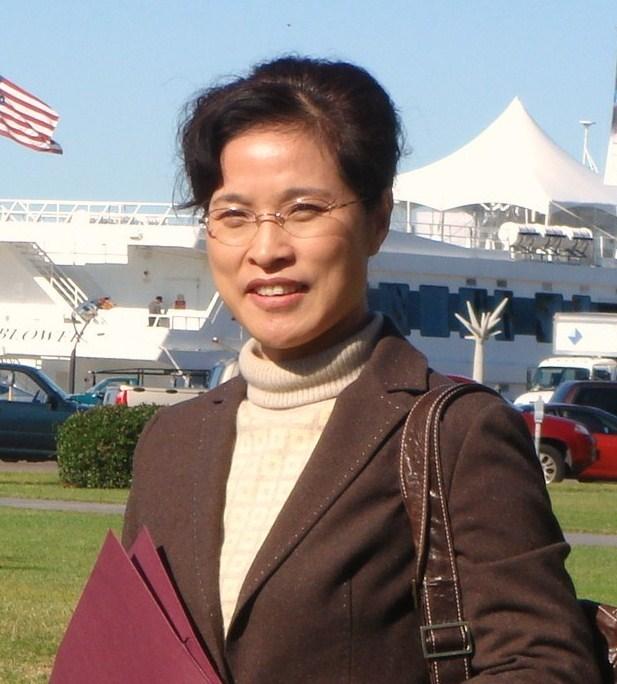 丁娟娟,北方工业大学经贸系主任