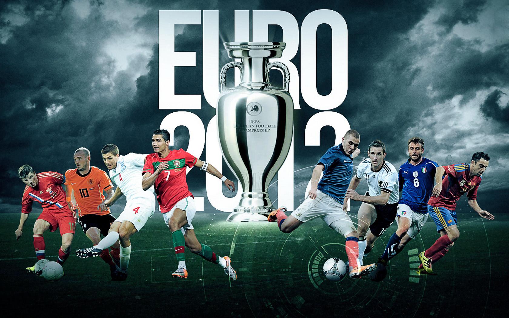 欧洲杯_2016法国欧洲杯官方用球发布贝尔迫不及待