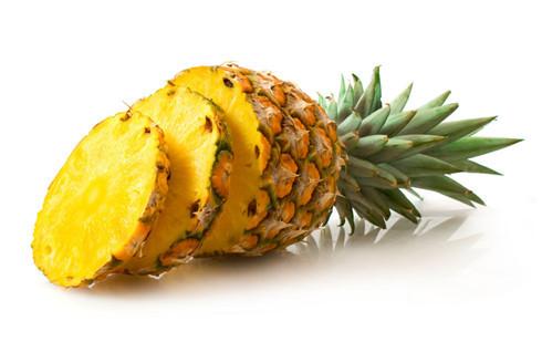 picsart素材菠萝