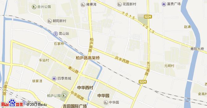 地图交通 达之路钻石创意产业园 地址:[ 浦东 张江 ] 鲁桥路39号