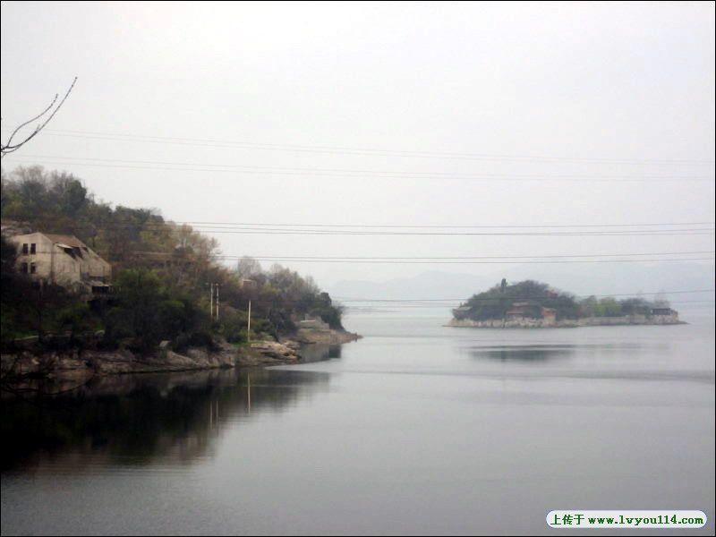 省级风景名胜区百花湖和市级风景名胜区东风湖