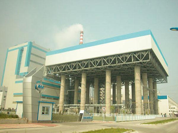 哈尔滨空调股份有限公司