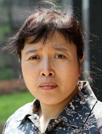 汤丽华演员丁嘉丽 何春生的母亲