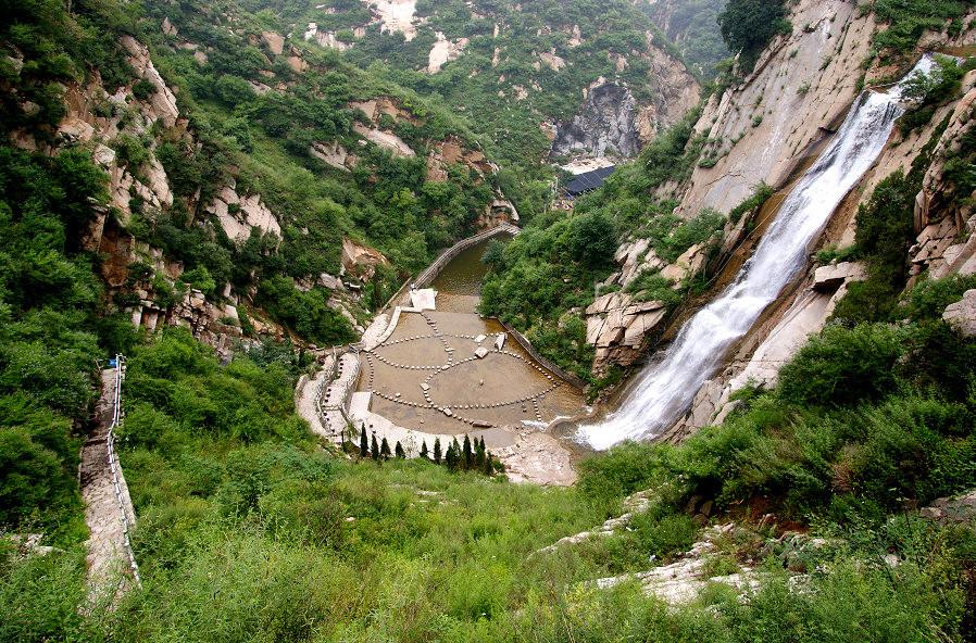 灵宝小秦岭地质公园娘娘山风景区门票多少钱?怎么去?