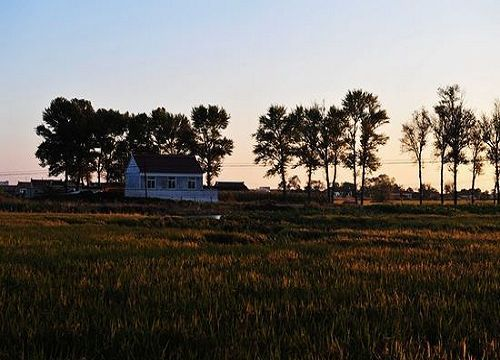 牛庄镇隶属辽宁省海城市,位于海城河下游西岸,距县城20 公里,总面积