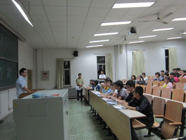 下的全校性学生社团的联合性群众组织,是校方大学生社团进行自我管理图片