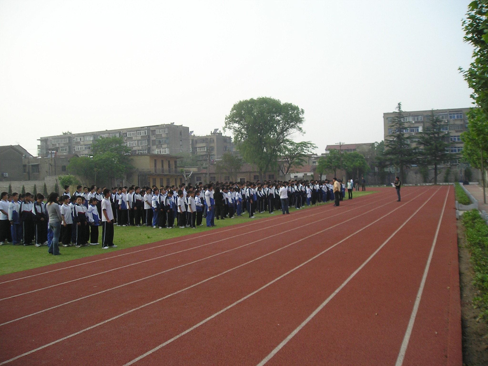 徐州市第二十二中学