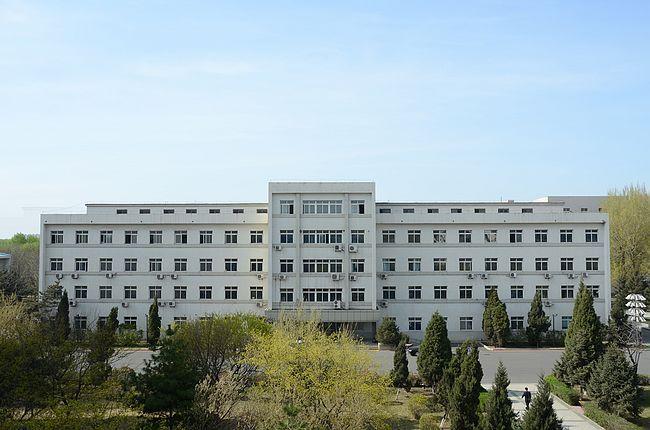 中国刑事警察学院怎么样?