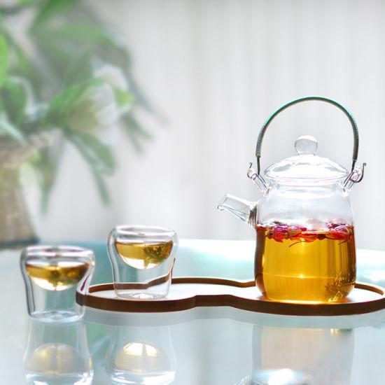 玻璃茶具用哪个牌子好呢