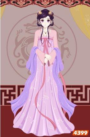 大唐小公主