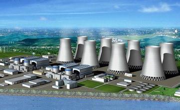 [转载]核电图片