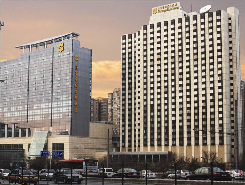 北京香格里拉饭店 北京四季酒店 北京香格里拉饭店招聘