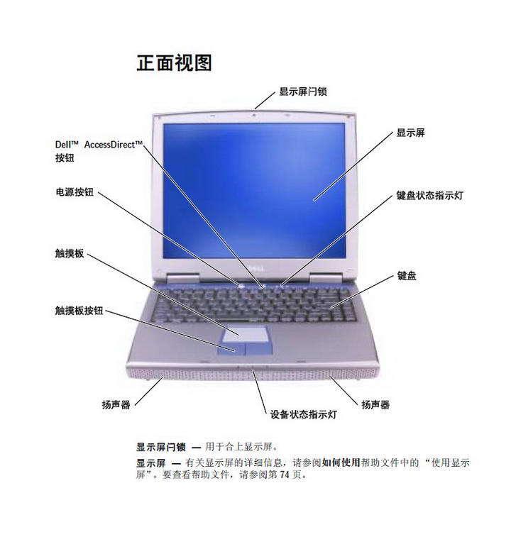 笔记本键盘使用说明_好搜百科