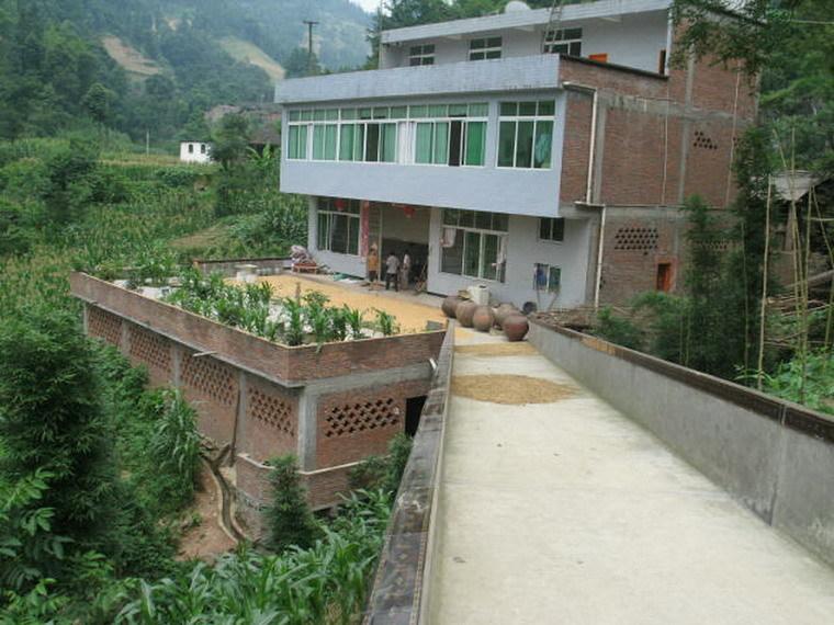 (图)新农村之家