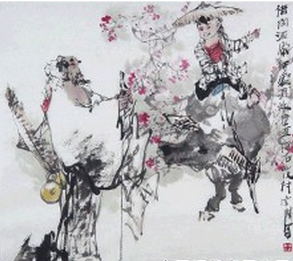 主要从事人物画创作,擅画历史人物和道释仙佛,兼画花鸟画。作品多次参加国内外大展,曾获河南省美展一等奖,中国当代著名花鸟画家作品展优秀奖,《自勉图》获在澳大利亚悉尼举办的第三届世界和平画展优秀奖。1983,1984年曾参加新加坡,马来西亚举办的中国画展和迎春联展。艺术成就曾载入《中国当代文艺家辞典》,《中国当代美术家人名录》等多种辞典。2005年出版了《常胜作品集》,被列入河南国画家精品丛书。当代著名画家石齐先生为此书作序,对常胜的水墨人物和写意牡丹赞赏有加,称他的一切所为,促进了画家艺术风格的