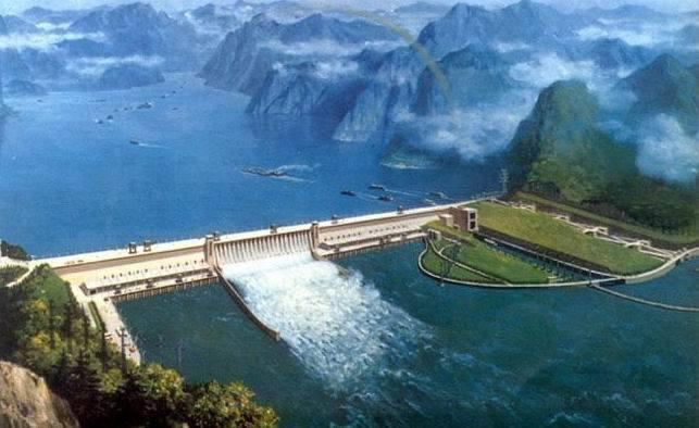 岩梅小屋 重庆  大风景名胜之一,中国40佳旅游景观之首.