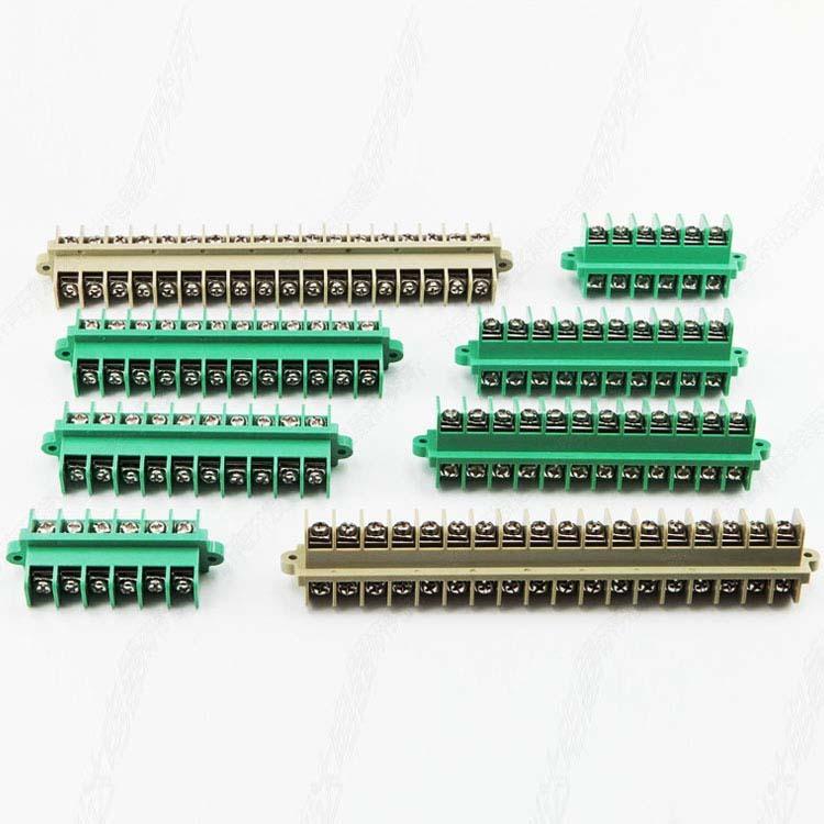 接线端子排规格jxp10