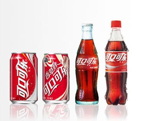 可口可乐_360百科图片
